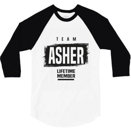 Asher 3/4 Sleeve Shirt Designed By Chris Ceconello