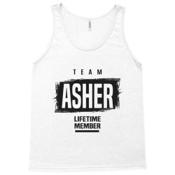 Asher Tank Top | Artistshot