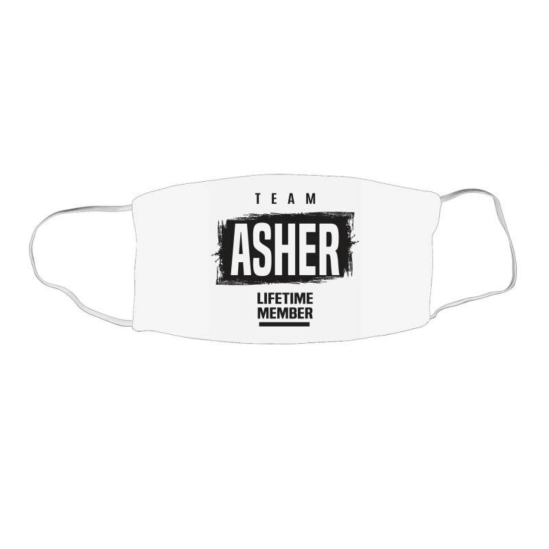 Asher Face Mask Rectangle   Artistshot