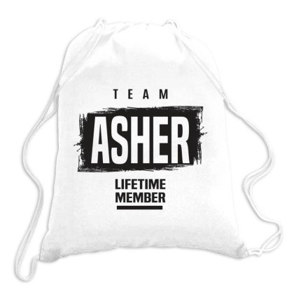 Asher Drawstring Bags Designed By Chris Ceconello