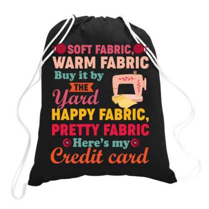 Soft Fabric Warm Fabric Buy It By The Yard Happy Fabric Pretty Fabric Drawstring Bags Designed By Vip.pro123
