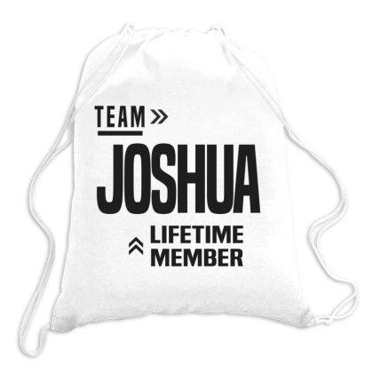 Joshua Drawstring Bags Designed By Chris Ceconello