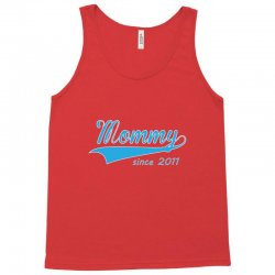 setica-mommy-since-2011 Tank Top | Artistshot