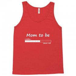 mommy loading Tank Top | Artistshot