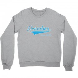 grandma since 2014 Crewneck Sweatshirt   Artistshot