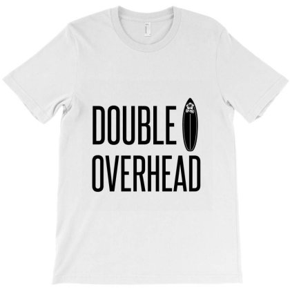Double Overhead T-shirt Designed By Perfect Designers