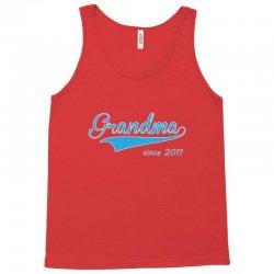 grandma since 2011 Tank Top | Artistshot