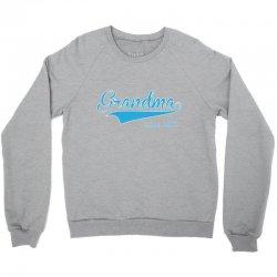 grandma since 2011 Crewneck Sweatshirt | Artistshot