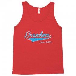 grandma since 2010 Tank Top | Artistshot