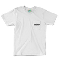 Ask Me About My Attention Deficit Disorder Pocket T-shirt Designed By Jomadado