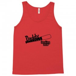 daddy loading Tank Top | Artistshot