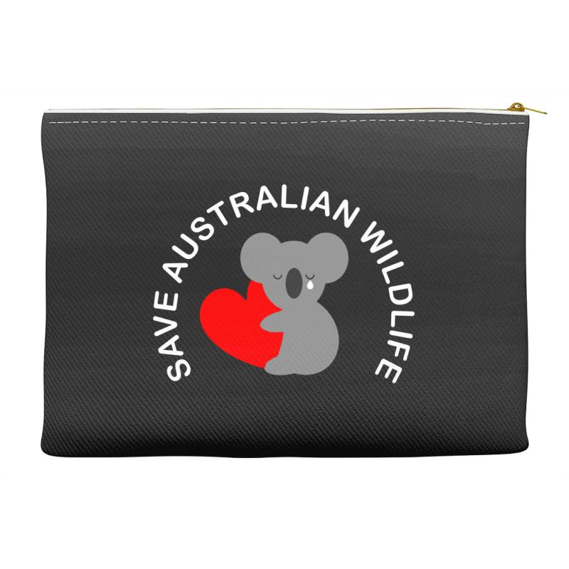 Animal Lovers Arc Accessory Pouches | Artistshot
