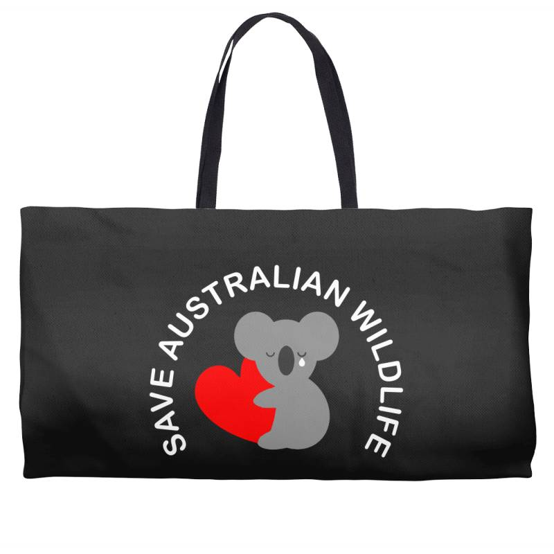 Animal Lovers Arc Weekender Totes | Artistshot