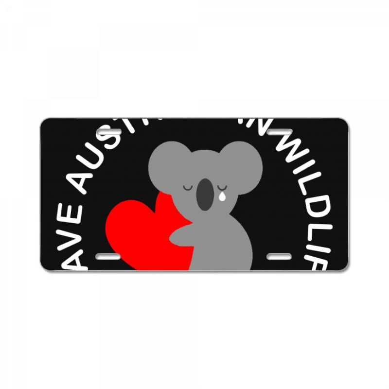 Animal Lovers Arc License Plate | Artistshot