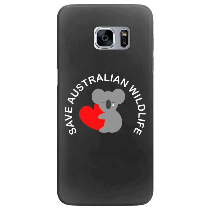 Animal Lovers Arc Samsung Galaxy S7 Edge Case | Artistshot