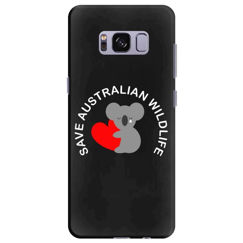 Animal Lovers Arc Samsung Galaxy S8 Plus Case | Artistshot