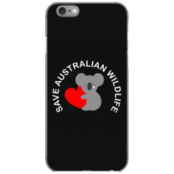 animal lovers arc iPhone 6/6s Case | Artistshot