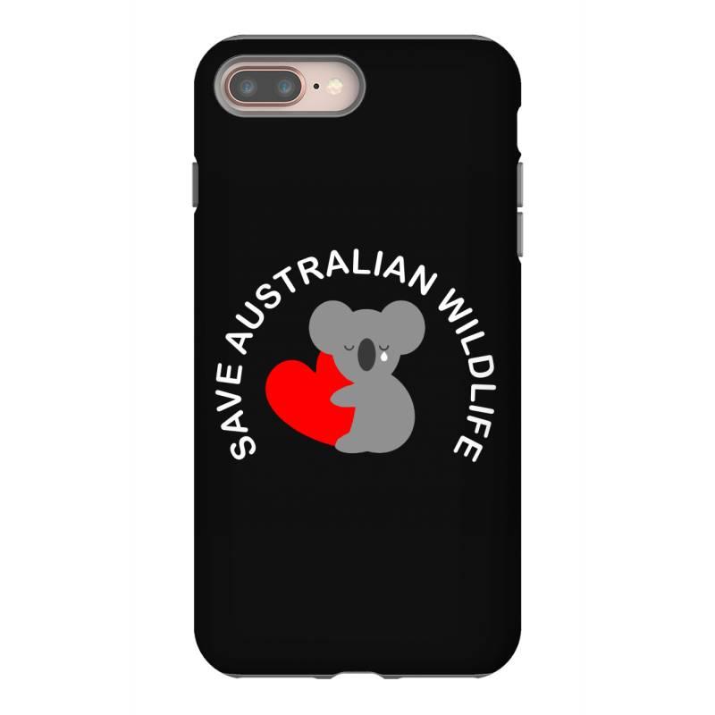 Animal Lovers Arc Iphone 8 Plus Case | Artistshot