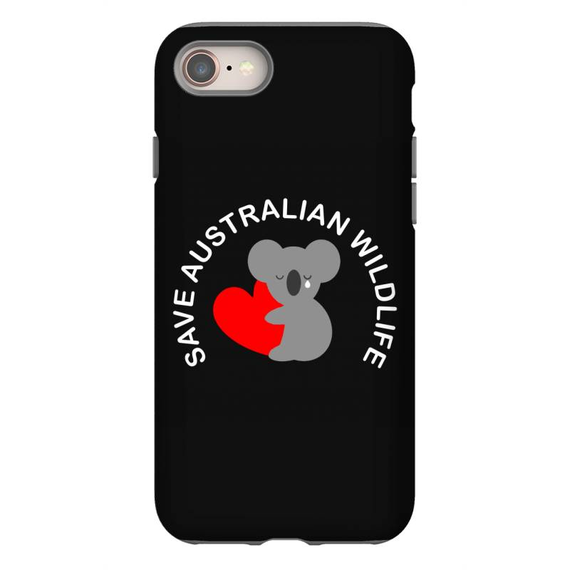 Animal Lovers Arc Iphone 8 Case   Artistshot