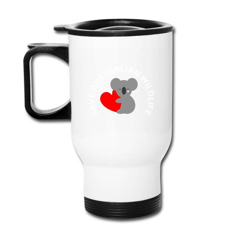 Animal Lovers Arc Travel Mug | Artistshot
