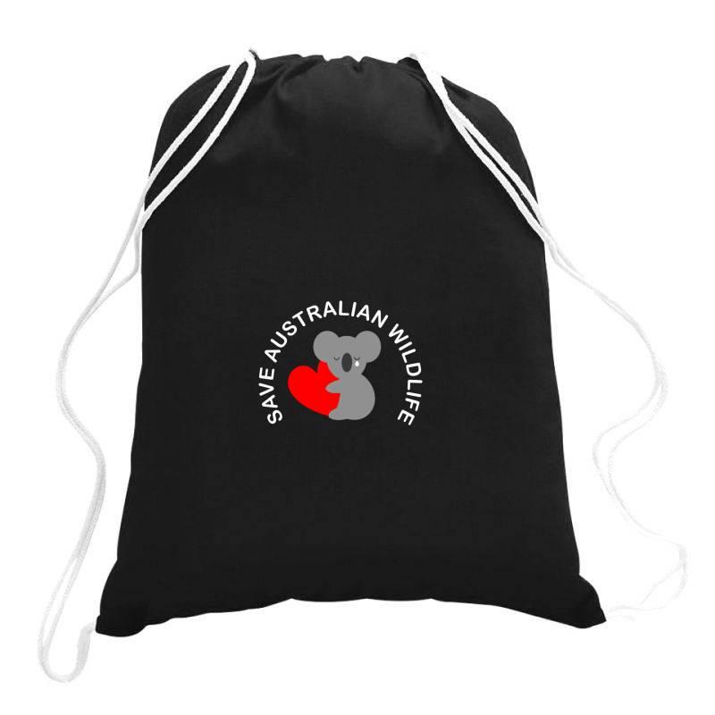 Animal Lovers Arc Drawstring Bags | Artistshot
