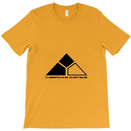 Skynet Cyberdyne T-shirt Designed By Ria Amarzhani