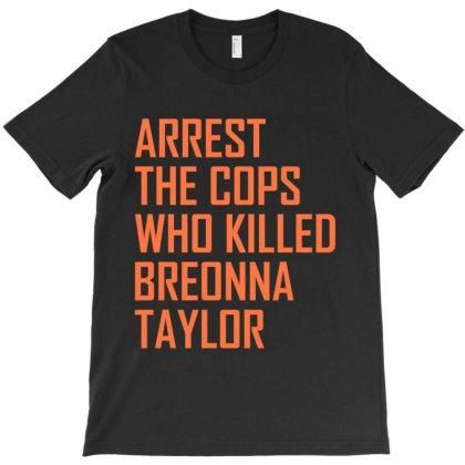 Breona T-shirt Designed By Shirt1na