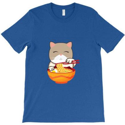 Kawaii Vintage T-shirt Designed By Ria Amarzhani
