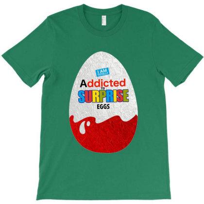 Delicious Schokobons T-shirt Designed By Ahmadjufriyanto