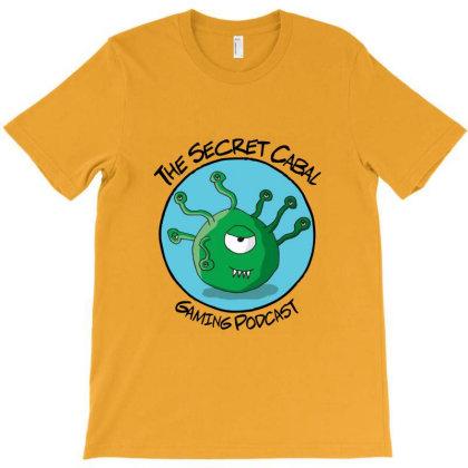 Beholder Monster T-shirt Designed By Ahmadjufriyanto
