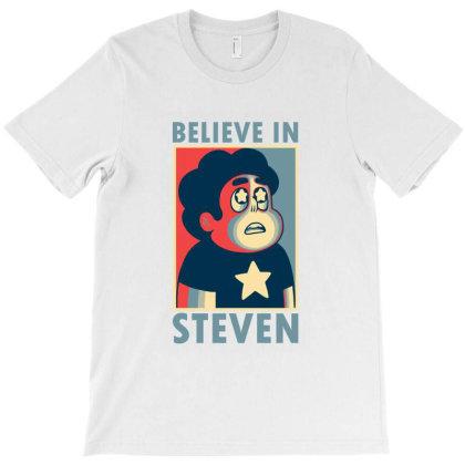 Steven Universe Star T-shirt Designed By Ahmadjufriyanto