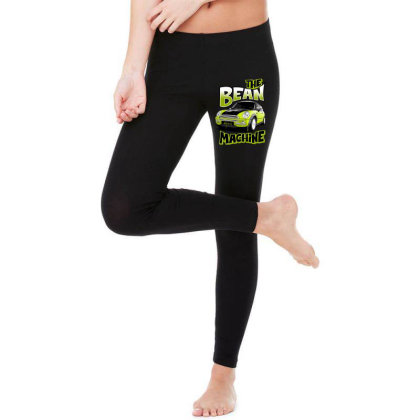 The Bean Machine Legging Designed By Samkal