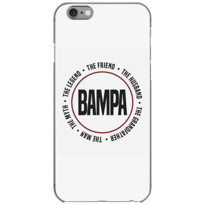 Bamba Iphone 6/6s Case Designed By Chris Ceconello