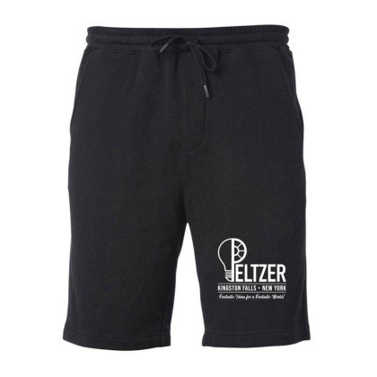 Peltzer Fleece Short Designed By Tremsrart