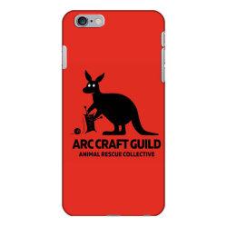 animal lovers arc iPhone 6 Plus/6s Plus Case | Artistshot