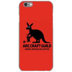 animal lovers arc iPhone 6/6s Case | Artistshot