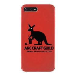 animal lovers arc iPhone 7 Plus Case | Artistshot