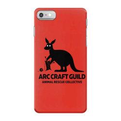 animal lovers arc iPhone 7 Case | Artistshot