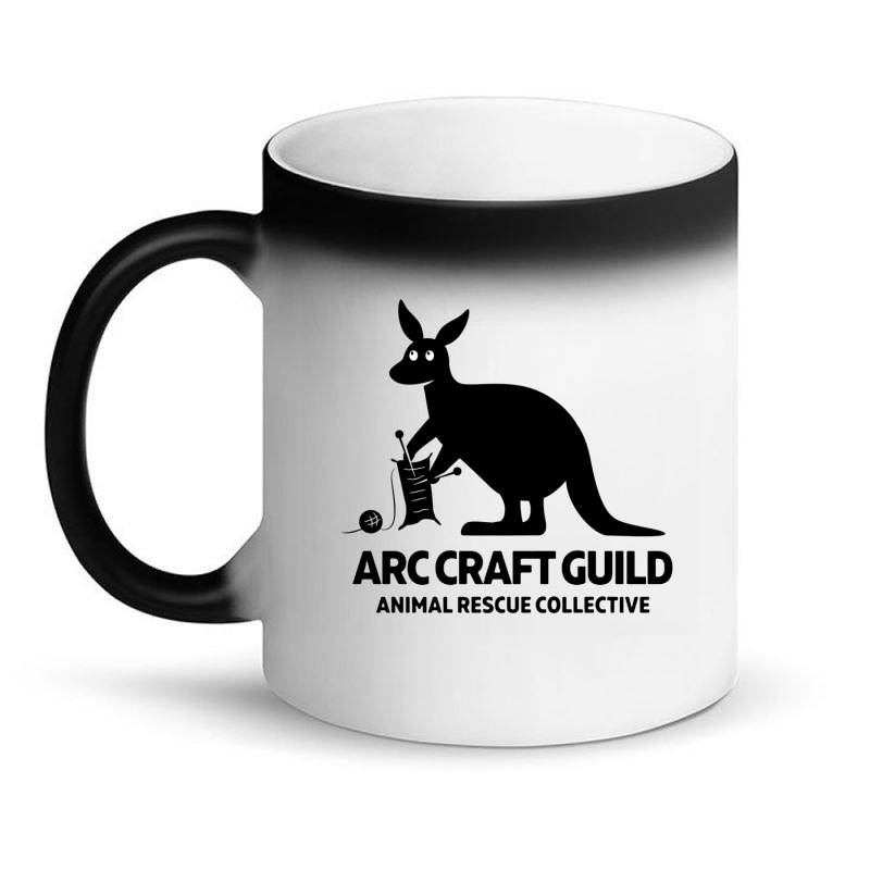 Animal Lovers Arc Magic Mug | Artistshot
