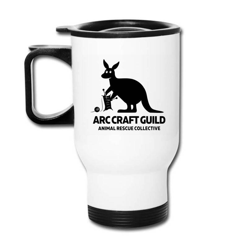 Animal Lovers Arc Travel Mug | Artistshot