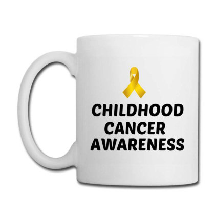 Childhood Cancer Awareness Coffee Mug Designed By Perfect Designers