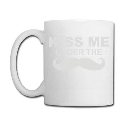 Kiss Me (2) Coffee Mug Designed By Fanshirt