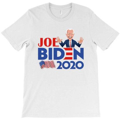 Biden For President 2020 Shirt T-shirt Designed By Vip.pro123