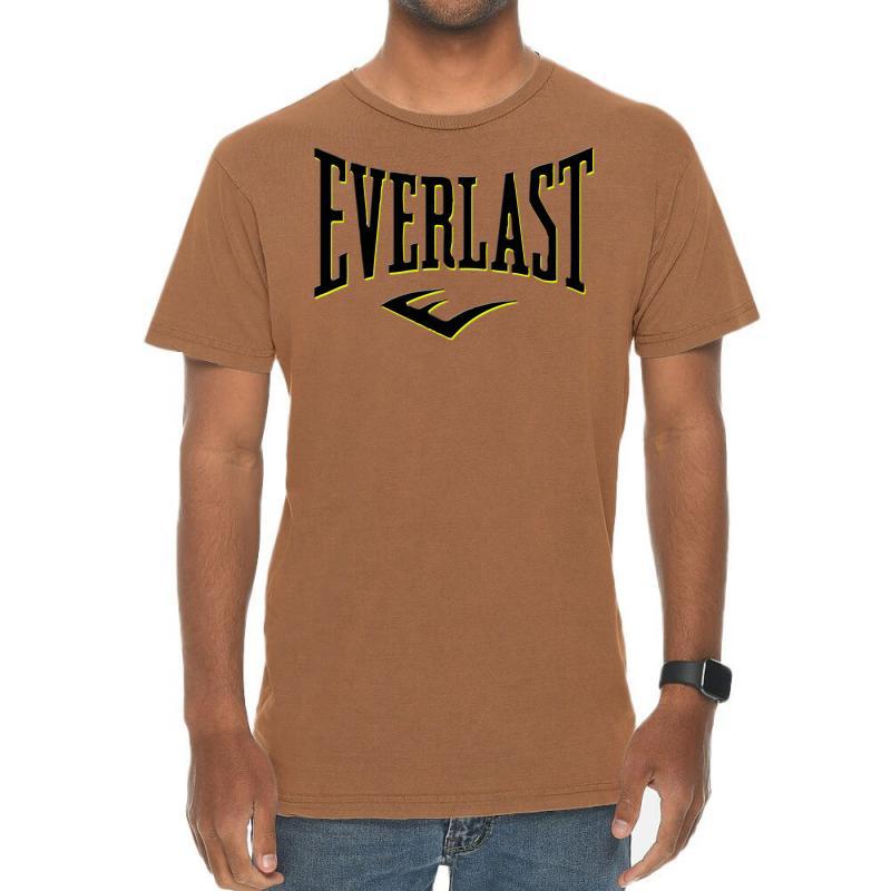 Origin8   Everlast Sport Vintage T-shirt | Artistshot