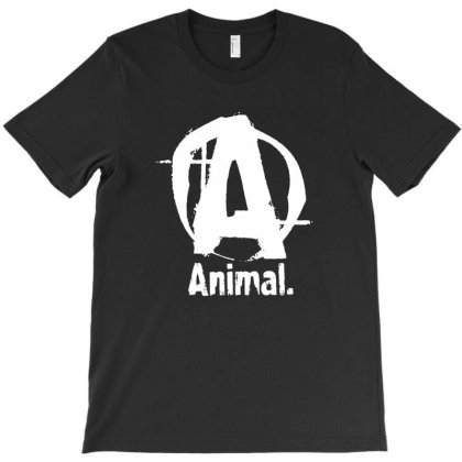 Animal T-shirt Designed By Crystal_13