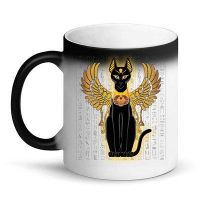 Egypt Cat Napoleon Wings Magic Mug Designed By Nvlinh