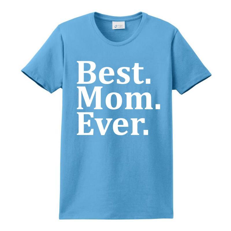 Best Mom Ever Ladies Classic T-shirt | Artistshot