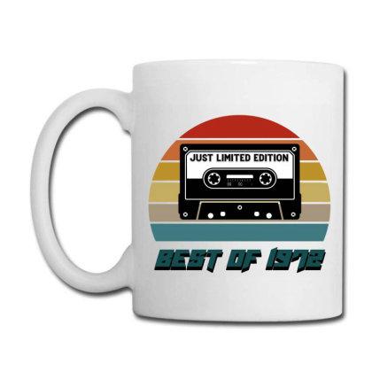 Birthday 1972 Coffee Mug
