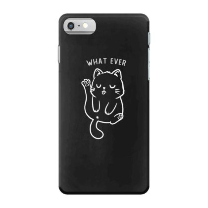 What Ever Funny Cute Gift Iphone 7 Case Designed By Koalastudio