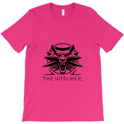 The Witcher Game T-shirt Designed By Erickthohir